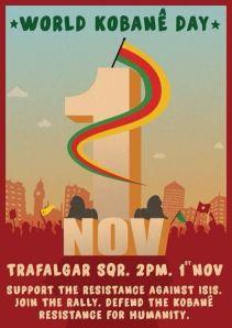 World Kobane Day (1)