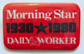 Hayes Peoples History: Morning Star 50th Anniversary - Alexander Palace -  1980